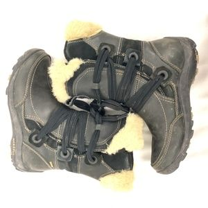 Merrell Shoes - Merrell Nikita Waterproof Leather Winter Boots 7